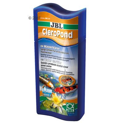 JBL CleroPond - - 500 ml (para 10.000 litros)