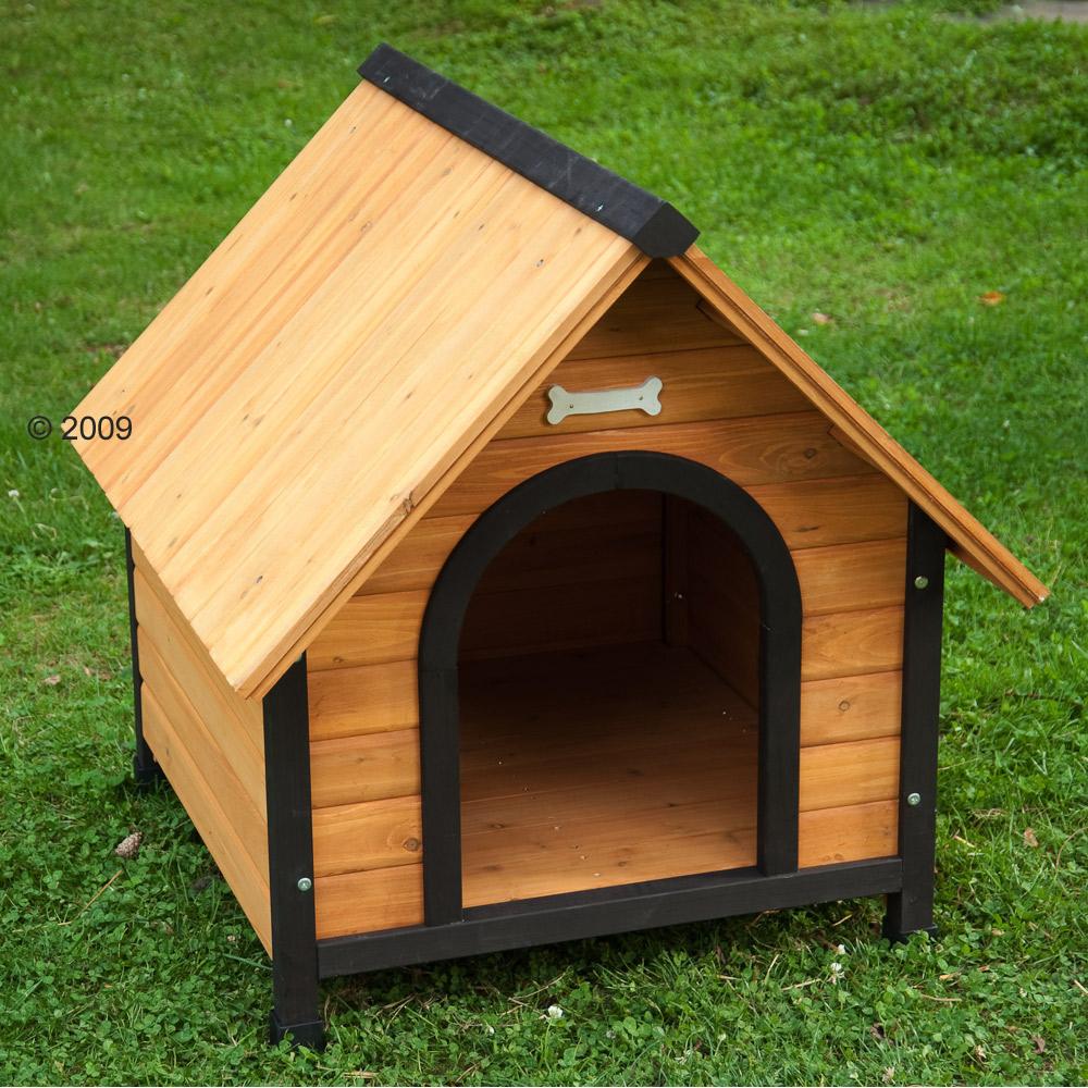 Caseta para perros Spike Easy - - L: 82 x 101,6 x 86,4 cm (LxAnxAl)