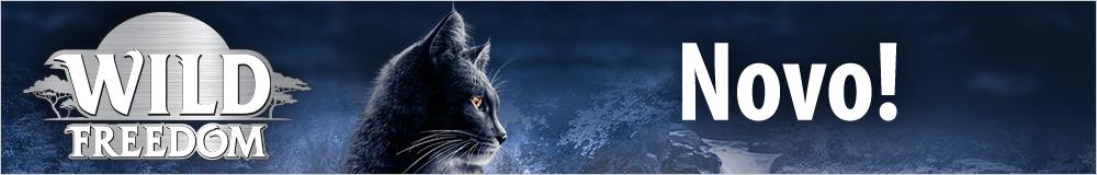 Wild Freedom ração para gatos