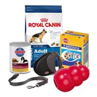 Tienda para perros: comida para perros y accesorios