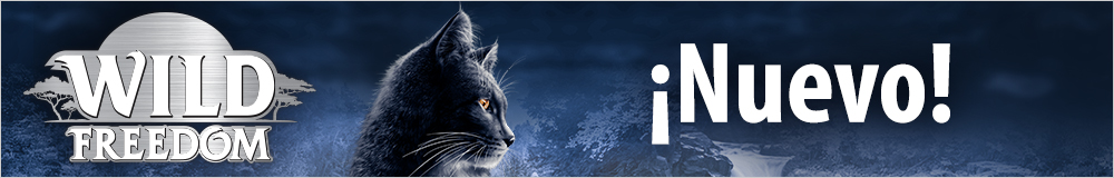 Wild Freedom pienso para gatos