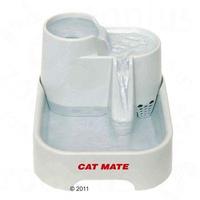 Fuente para gatos Cat Mate