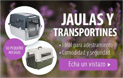 Transportines y accesorios de viaje en zooplus!
