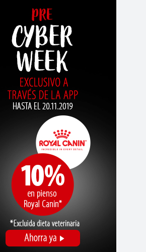 royal canin black days