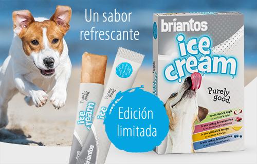 briantos ice cream banner breeds