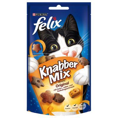 snacks felix